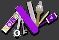 Entreprendre en Allier - logo